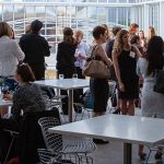 Summer Networking Event @ The Art Institute of Chicago, Terzo Piano Terrace