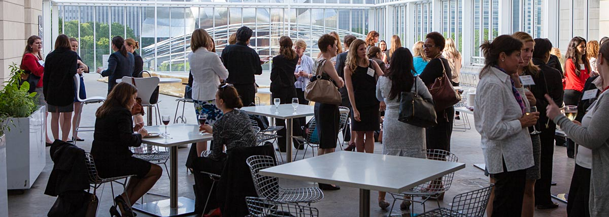 Past WIP Events | Women Investment Professionals