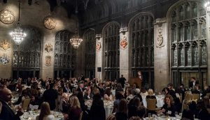 SAVE THE DATE: Annual Trailblazers Dinner - 2019 @ University Club