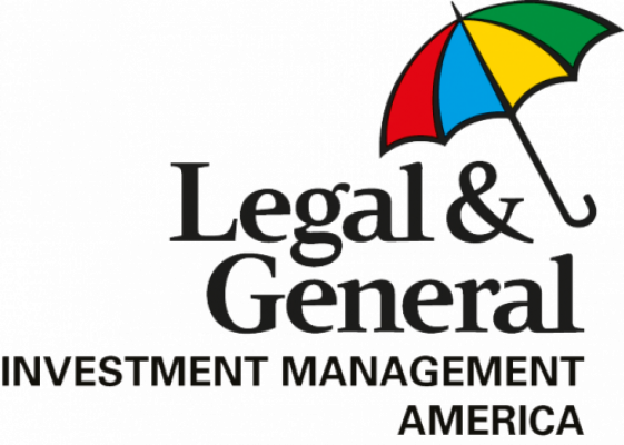 LGIMA colour on black logo